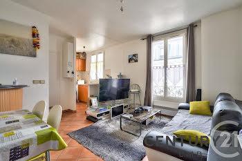 appartement à Alfortville (94)