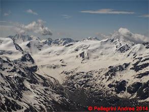 Photo: IMG_8962 San Matteo scendendo dalla normale del Gran Zebru