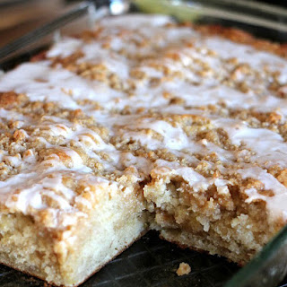 Bread Crumbs Cake Recipes