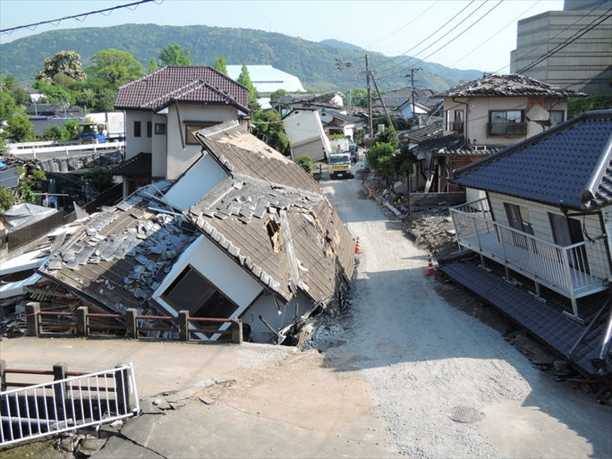 【熊本地震】「何げない会話が最後になるなんて」 熊本地震で友人を亡くす