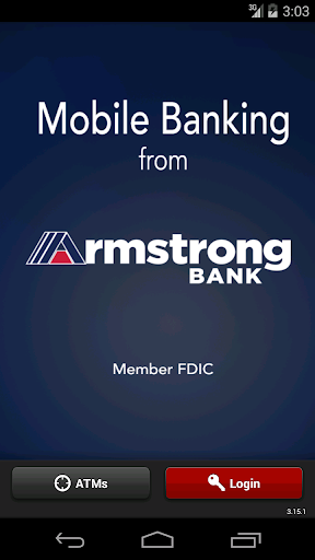Armstrong Bank Mobile