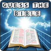 Guess the Bible
