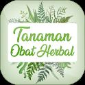 Tanaman Obat Herbal Offline icon