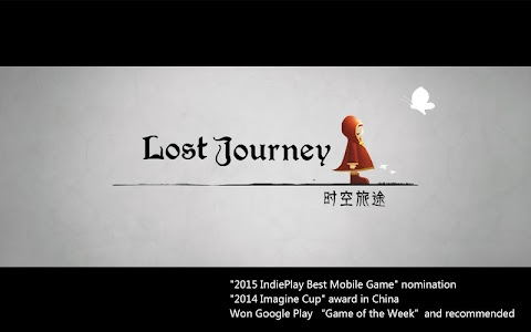 Lost Journey-Free screenshot 0
