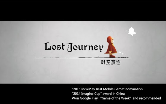 Lost Journey-Free