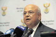 Public enterprises minister Pravin Gordhan says the decision for the airline to go into business rescue is supported by government.