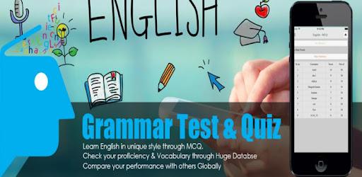 English : Grammar Test & Quiz - Apps on Google Play