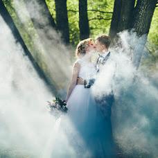 Wedding photographer Asya Galaktionova (AsyaGalaktionov). Photo of 17.05.2017