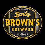 Logo of Barley Brown's Headshake IIPA