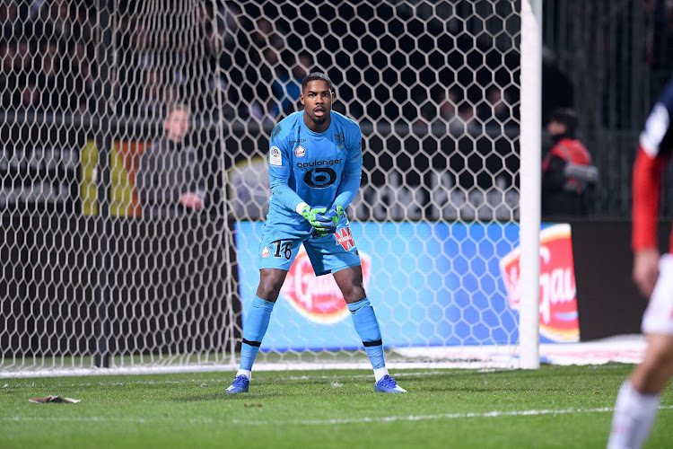 José Mourinho aurait identifié le successeur de Lloris du côté de la Ligue 1