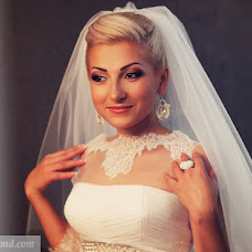 Wedding photographer Anna Khmelnickaya (AnnaHm). Photo of 24.01.2015