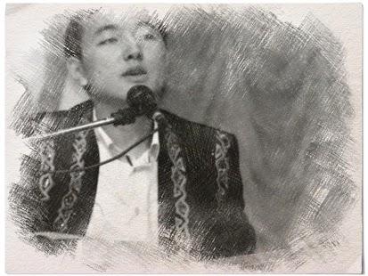 Жандарбек Булгаков - náhled