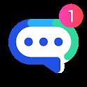 Messenger for Social App icon