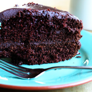 That Chocolate Cake