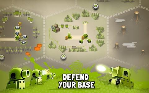 Tactile Wars v1.6.1 Mod