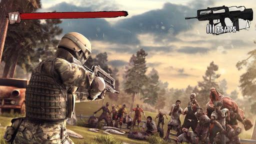Zombie Frontier 3: Sniper FPS 2.32 screenshots 14