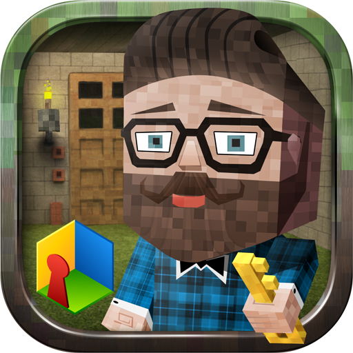 Can You Escape - Craft (game)