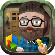 Can You Escape - Craft [Мод: Unlocked]
