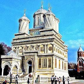 by Bogdan Ene - Buildings & Architecture Public & Historical (  )