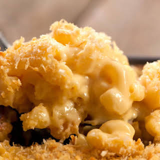 Sweet Macaroni Cheese Recipes.