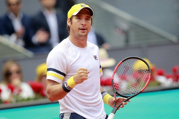 Sterke Dusan Lajovic wint ATP-tornooi in Kroatië
