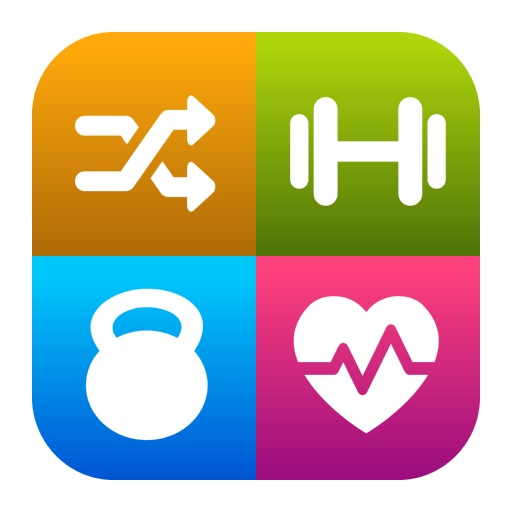 Cook Applications - Workouts, Health and Utility avatar image