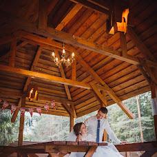 Wedding photographer Ilona Sosnina (iokaphoto). Photo of 14.06.2017