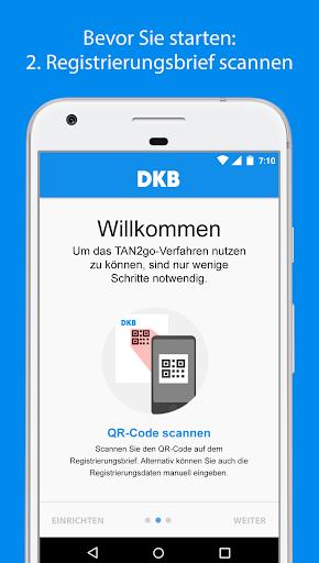 DKB-TAN2go 2.3.0 screenshots 5