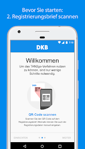 DKB-TAN2go App Latest Version Download For Android and iPhone 5