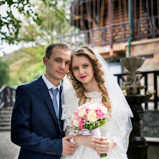 Wedding photographer Aleksey Radchenko (AleksejRadchenko). Photo of 15.10.2017