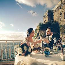 Wedding photographer Feliciano Cairo (felicianocairo). Photo of 14.11.2016