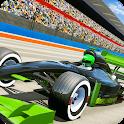 Formula Racing: Formula Car Racing 2021 icon