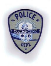 Photo: Carilion Clinic Police