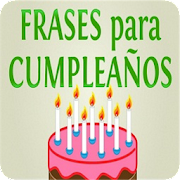 App Frases Bonitas de Cumpleaños APK for Windows Phone