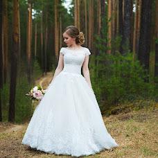 Wedding photographer Nataliya Davydova (natadavydova). Photo of 13.07.2018