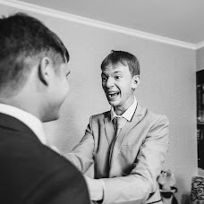 Wedding photographer Sergey Gorbunov (Gorbunov). Photo of 14.01.2016