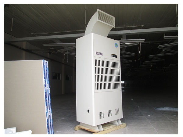 Máy hút ẩm công nghiệp Fujie chống ẩm cho linh kiện điện tử