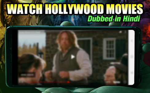 Hollywood Hindi Dubbed Movies – Hindi Dubbed Movie App Download For Android 6
