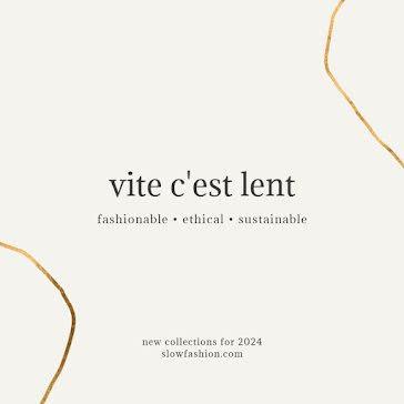 Vite C'est Lent - Instagram Post Template