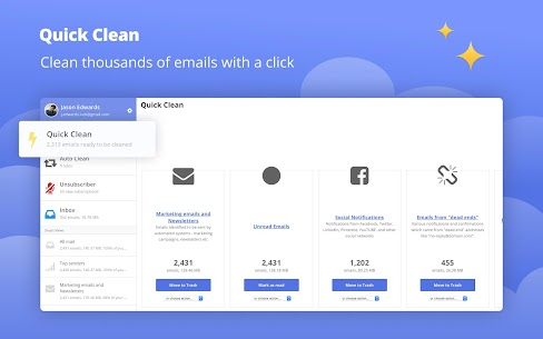 Clean Email App Latest Version Download For Android and iPhone 10