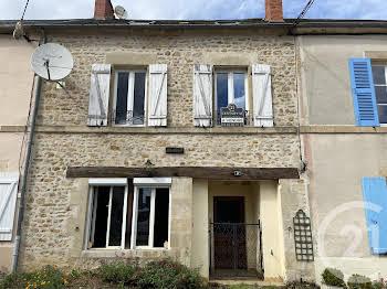 Maison 5 pièces 137,11 m2