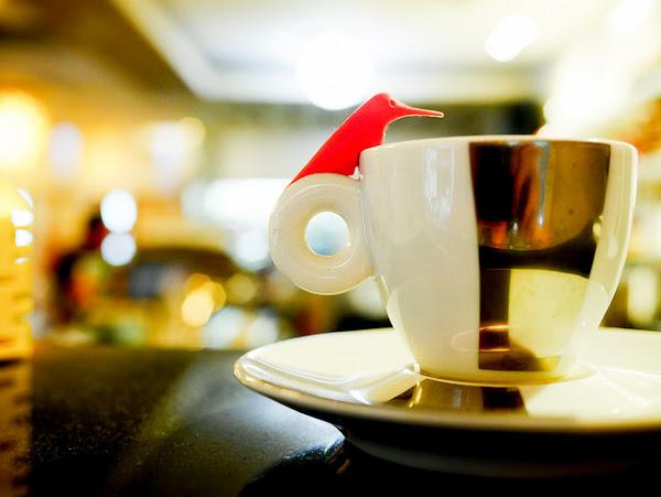 澄萱咖啡館