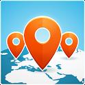 Flights & Hotels – any.travel icon