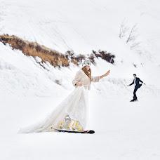 Wedding photographer Anastasiya Eremina (Grits). Photo of 10.04.2018