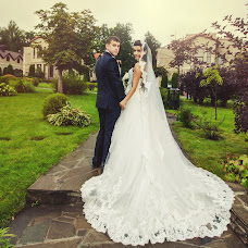 Huwelijksfotograaf Mariya Orekhova (Maru). Foto van 20.02.2014