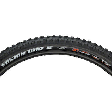 Maxxis Minion DHR II Tire 27.5x2.3 3C EXO Tubeless Ready