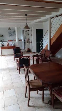 Vente maison 5 pièces 193 m2