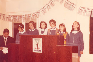 Photo: 21 Απριλίου 1973 - στην κοινότητα