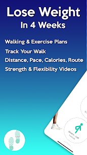 Home Walking & Exercise 1