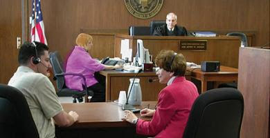California faces expensive shortage of court interpreters